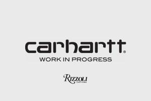 Rizzoli to publish Carhartt WIP book in 2015