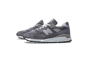 New Balance Made in USA M998CH