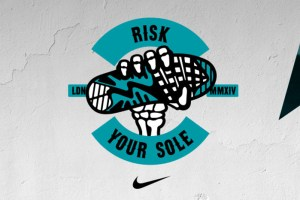Nike Risk Your Sole event comes to London