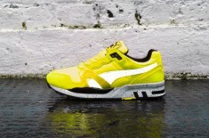 PUMA Trinomic Fluro Mesh Evolution Pack (UK release)