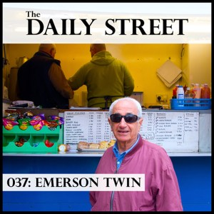 TDS Mix 037: Emerson Twin