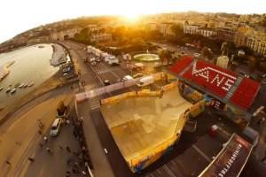 Stream Vans Spring Classic Live From Napoli