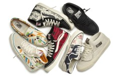 Vans Vault x Star Wars collection