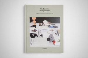 Winkreative Design Stories book