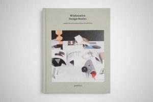 Winkreative Design Stories book
