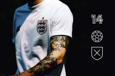 BAKE Designs World Cup 2014 collection