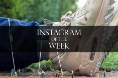 Instagram of the week: @glackster