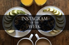 Instagram of the week: @symmetrybreakfast