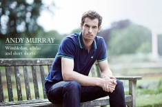 Interview: Andy Murray talks Wimbledon, adidas and short shorts