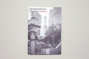 The Pope's Secrets by Ari Marcopoulos