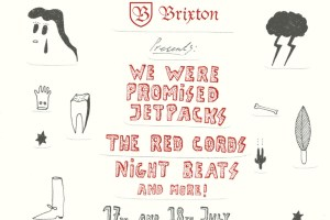 Brixton presents two days of live shows at The Old Blue Last
