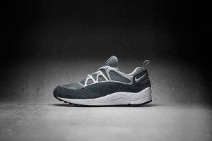 "Footpatrol x Nike Air Huarache Light ""Concrete"""
