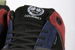 Gourmet AW14 Footwear