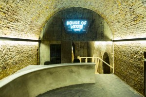House of Vans London preview