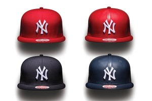 New Era Heritage Series Spike Lee 1996 collection
