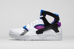 Nike Air Flight Huarache OG retro 2014