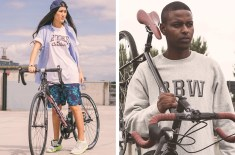 The Chimp Store presents 'Le Tour de Chimp' lookbook