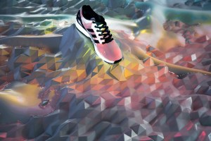 Recap: adidas Originals mi ZX Flux Photo Print app preview (Berlin)