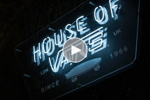 Video: House of Vans London teaser