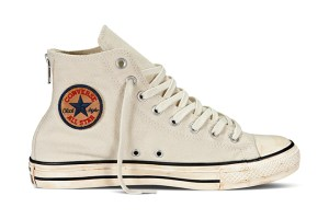 Converse Chuck Taylor All Star Back Zip collection