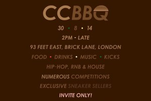 Crepe City to host first ever CC BBQ