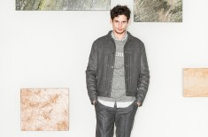 "Harmony Fall/Winter 2014 ""Définition"" lookbook"