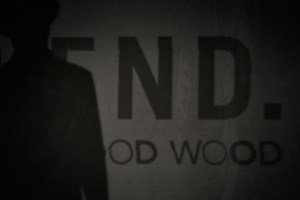 END. X Wood Wood capsule preview