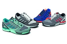 adidas Originals ZX Flux 8000 weave pack
