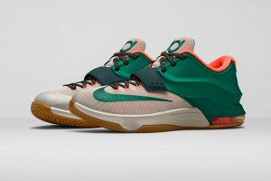 "Nike KD7 ""Easy Money"""