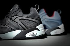 "PUMA Trinomic Blaze of Glory ""Tech Edition"""