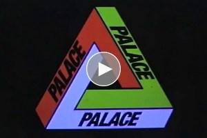 "Video: Palace Skateboards presents ""ENDLESS BUMMER"""