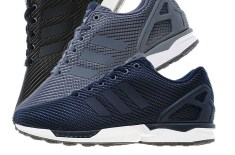 adidas Originals ZX Flux Ballistic Woven pack