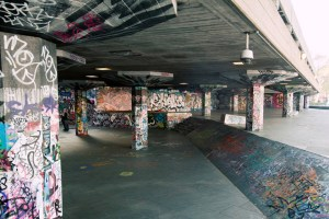 Southbank has officially been saved