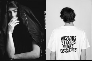 Goodhood 'In Between Days' AW14 lookbook