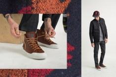 HUF Holiday 2014 footwear & apparel