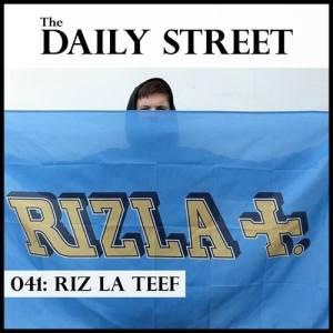 TDS Mix 041: Riz La Teef