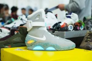 Recap: Crepe City 12 Sneaker Festival