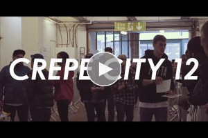 Video: Crepe City 12