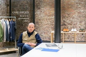 Interview: Gary Aspden on Spezial and the globalisation of culture
