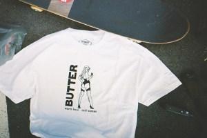 Introducing: Butter Goods