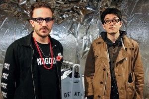 Interview: Kazuki Kuraishi & Kyle Stewart talk Heather Grey Wall & Goodhood