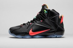 Nike LeBron 12 'Data'