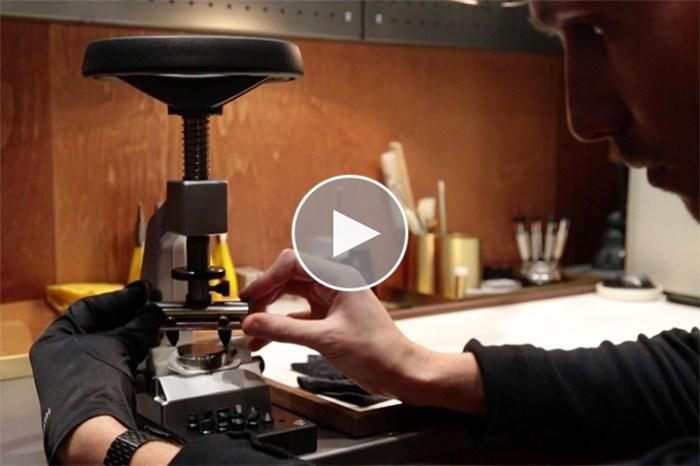 Video: Nixon Customization Bar, London