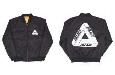 Palace Skateboards Thinsulate Bomber Jackets