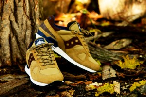 Penfield x Saucony Originals 60/40 Shadow Original pack
