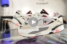 Video: Le Coq Sportif x Prince Jamal x Crepe City archive exhibition Q&A