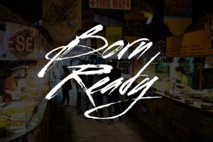 Born Ready to open Xmas pop-up shop in Camden