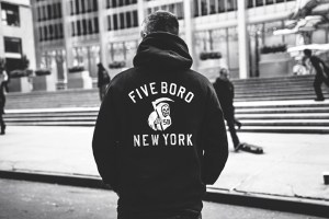 5BORONYC Holiday Lookbook