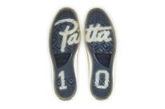 """Patta x Converse All Star Chuck '70 """"Patta 10 Collection"""""""