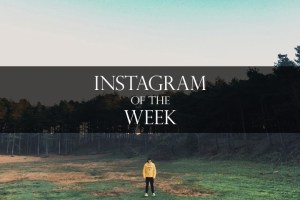 Instagram of the week: @conormcdphoto